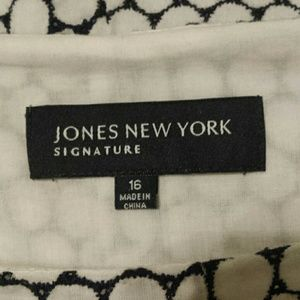 Jones of NY Adorable Spring skirt