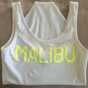 MALIBU BODY SUIT