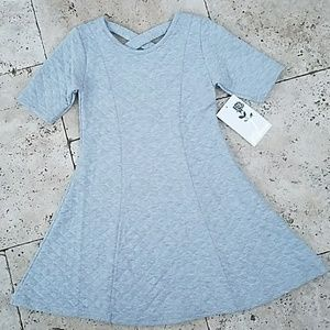 Other - A-line Dress Criss Cross Back 12