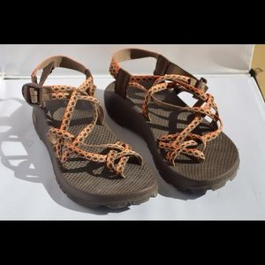 Chaco Shoes - Chaco zx2 unaweep cooperhead sandals