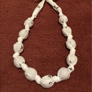 Jewelry - Teething Nursing Necklace