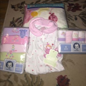 Other - BNIP baby lot!!