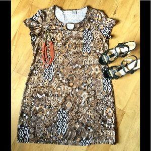 Kim Rogers Dresses & Skirts - Kim Rogers shift dress size PL