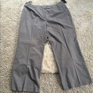 Evan picone work pants