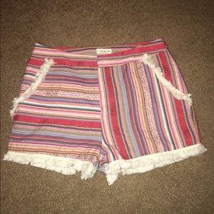 Tea n Cup Pants - Tea & Cup shorts