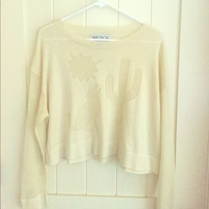 Wildfox Sweaters - Wildfox sweater