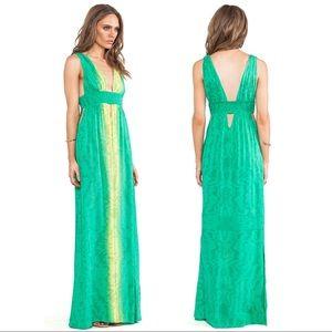 Indah Dresses & Skirts - NWT Indah Angjeli Empire Maxi Dress Revolve