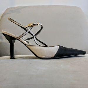 CHANEL Shoes - Chanel slingback pump