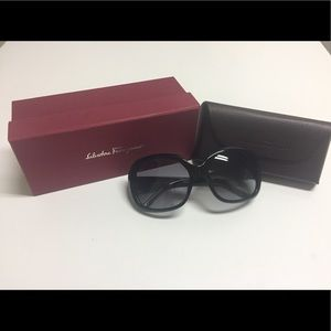 Ferragamo Accessories - Salvatore Ferragamo Sunglasses