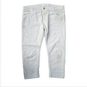 Pierre Balmain Denim - Pierre Balmain unisex jeans Gray