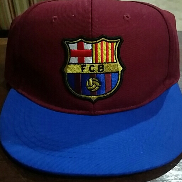 13a86760f87 Fc barcelona snapback. M 591fa5c75c12f854e501ff5f. Other Accessories you  may like