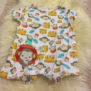 Taggies Other - Baby Boy One Piece