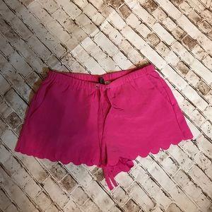 Divided Pants - Divided shorts