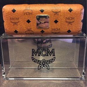 MCM Accessories - MCM Eyewear Case