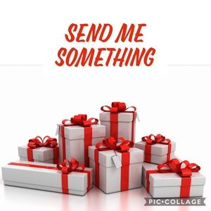 Other - Send Me Something- 1 Item Box