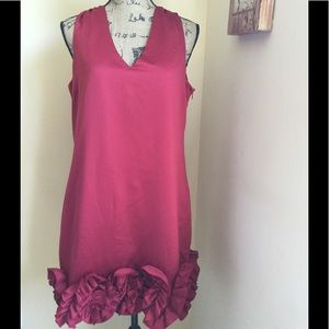 Twelve By Twelve Dresses & Skirts - Twelve by Twelve Formal Mini Dress -Size L (EUC)