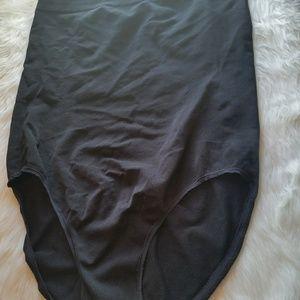 Catherines Other - Catherines 5x High Waist Shapewear Panties EUC