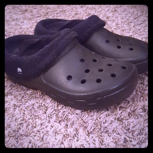 7eeef94ccf3db2 CROCS Shoes - Croc Mammoth EVO clog (W9 M7)