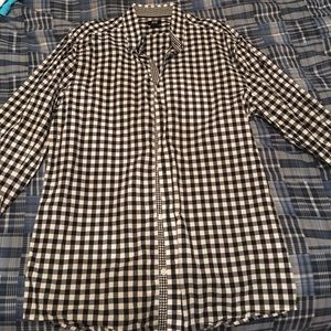 H&M Other - H&M Long sleeve Button Down