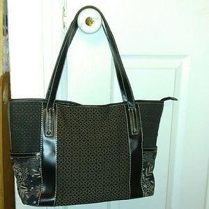 Relic Handbags - Relic Tote