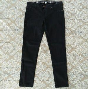 Ariya Pants - Ariya Black Jeggings