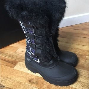 Tundra Shoes - Snow boots!