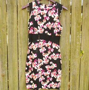 Forever 21 Dresses & Skirts - F21 floral dress