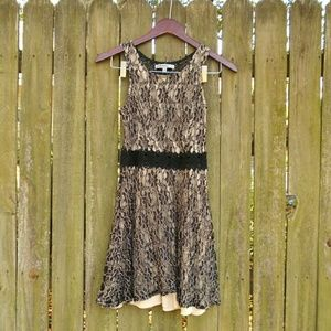 bailey blue Dresses & Skirts - Lace & crochet dress