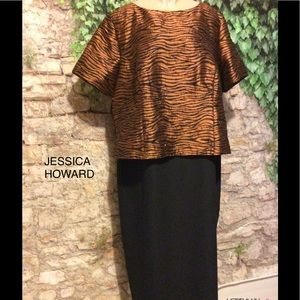 Jessica Howard Dresses & Skirts - JESSICA HOWARD DRESS