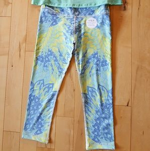 nux Pants - Reversible leggings, caprice, BRAND NEW