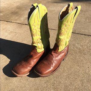 Tony Lama Shoes - Tony Lama Women's Boots