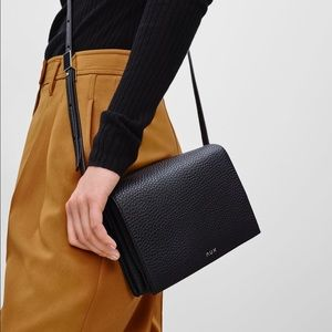 Aritzia Auxilary Crossbody Bag
