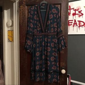 Nicholas Dresses & Skirts - Nicholas dress from Prefall 17 collection