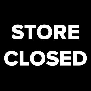 Dresses - CLOSED UNTIL FURTHER NOTICE
