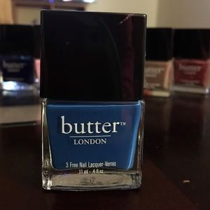 butter london Other - NWOT Butter London Nail Polish