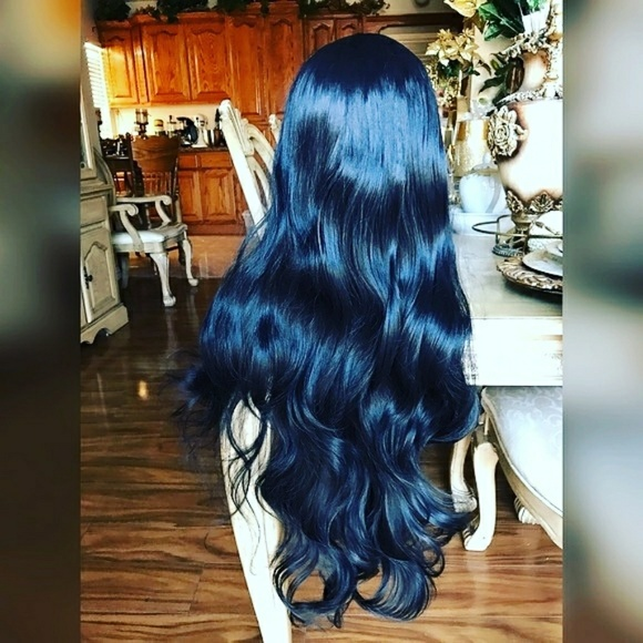 Wavy Beauty Lace Front Wig