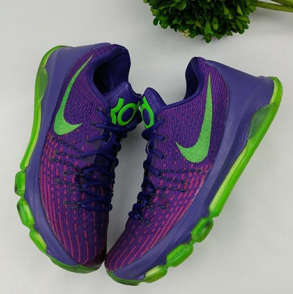 official photos 1f0b0 e9e4e Nike KD 8