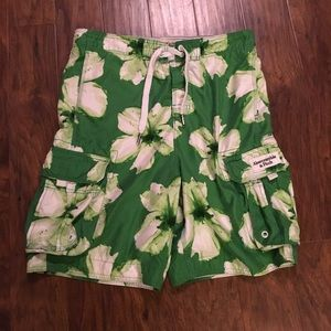 Abercrombie & Fitch Other - Abercrombie & Fitch Swim Shorts