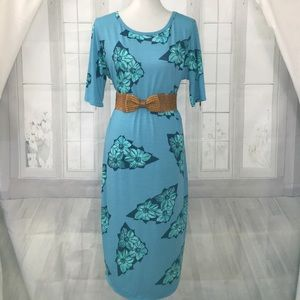 Floral  Julia Dress