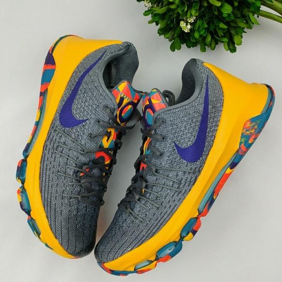 buy online 508d1 00d6d Nike KD 8