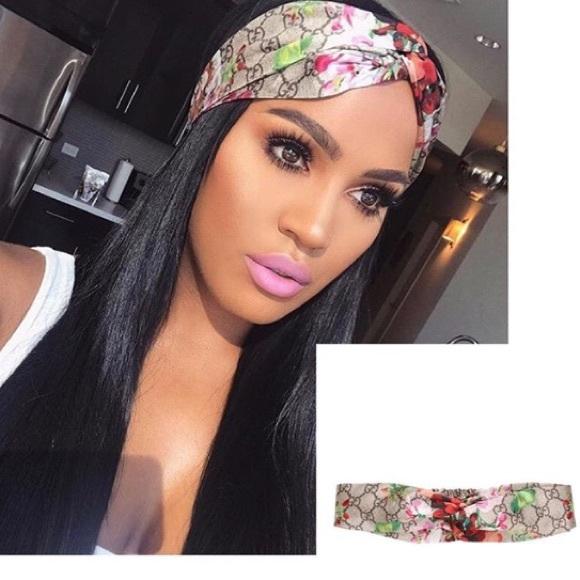 e424b8e534fa8e Gucci Accessories | Headband | Poshmark