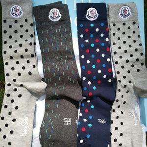 Moncler Other - MONCLER socks