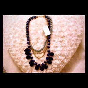 sparkling sage Accessories - Gorgeous statement necklace