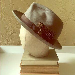 Goorin Bros Other - Goorin Bros - Dan Pines Hat - 100% Linen