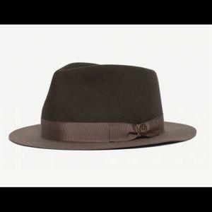 GOORIN BROS Other - GOORIN BROS - The Baker 100% wool hat