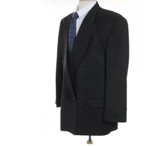 Yves Saint Laurent Suits & Blazers - YVES SAINT LAURENT DOUBLE BREAST 46L