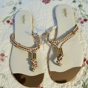 Mossimo Shoes - Mossimo Sandals NWT