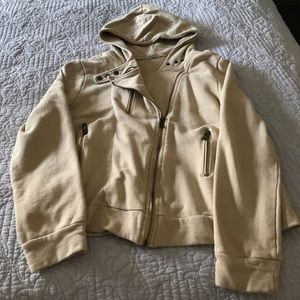 Doublju Jackets & Blazers - Tan light jacket