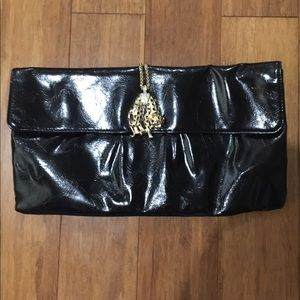 Kenneth Jay Lane Handbags - Kenneth Jay Lane Envelope Clutch