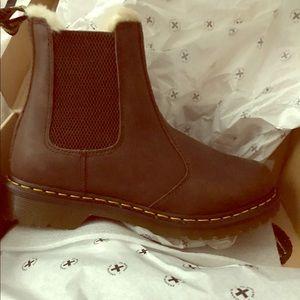54 off dr martens shoes dr martens alfie lace up boot. Black Bedroom Furniture Sets. Home Design Ideas
